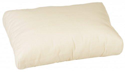 Beo Palettenkissen Rückenkissen für Palettenset   Made in EU   Beige   60×40 cm   Passgenau für Europaletten   Erweiterung für Set oder Sitzkissen